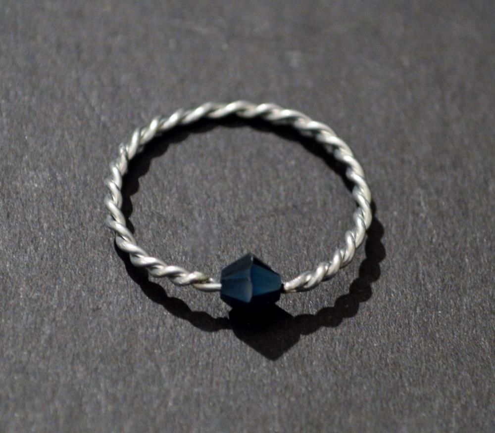 Silver rings (4/6)