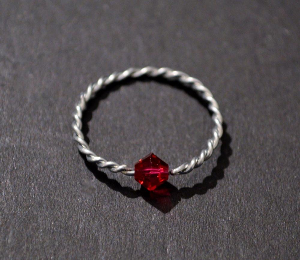 Silver rings (1/6)