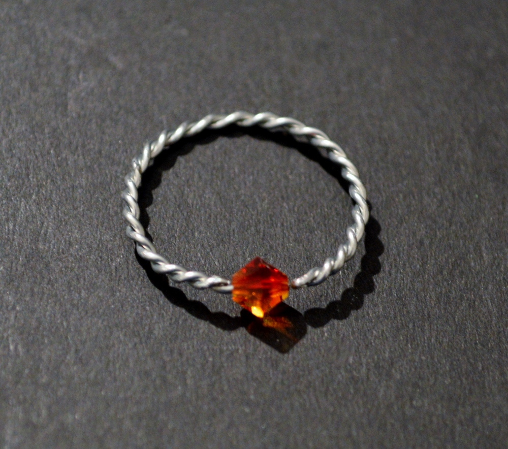Silver rings (3/6)