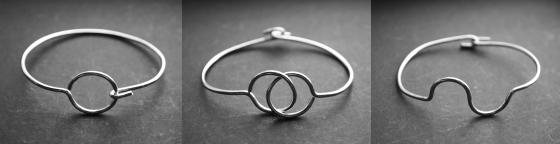 arm rings