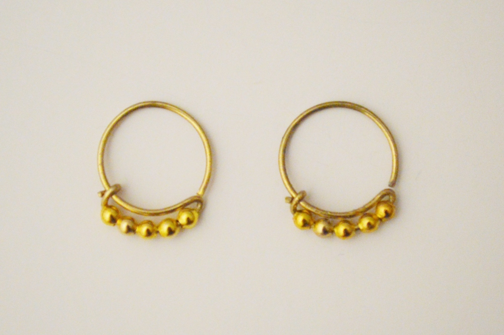 Earrings (4/6)