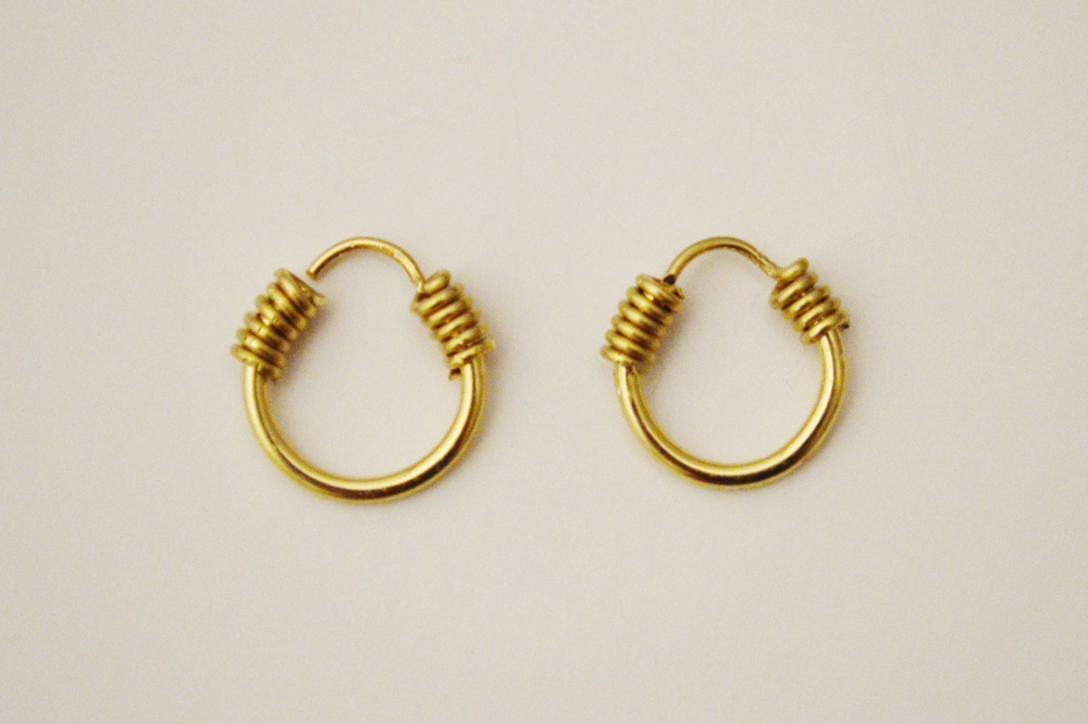 Earrings (5/6)
